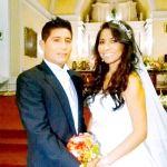 Judit y Juan Carlos