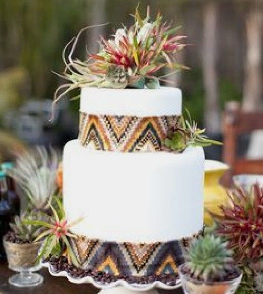 Torta de boda 4