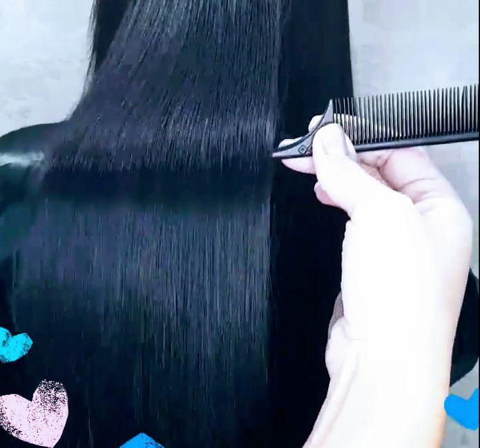 10 Cuidados para un cabello de diva antes de la boda - Parte 2 3