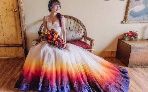 ¡Hablemos de tu vestido! 3