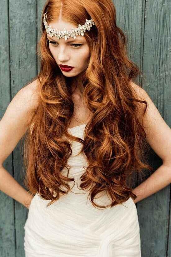 10 Cuidados para un cabello de diva antes de la boda - Parte 3 - 4