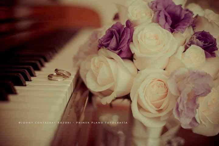 tonos de bouquet