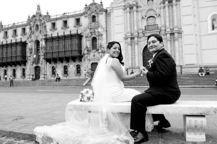nuestra bodaa
