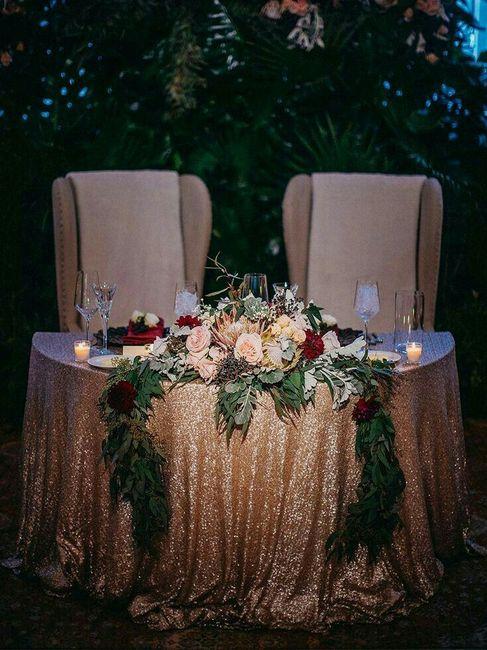 Sugerencias para una boda en el campo (Tarde-Noche) 8