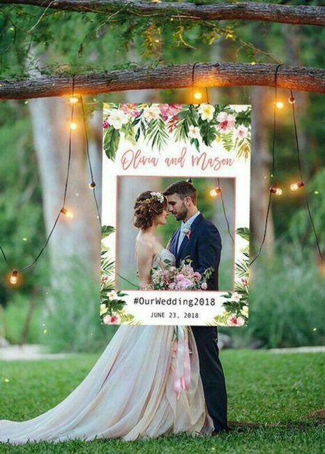 Sugerencias para una boda en el campo (Tarde-Noche) 9
