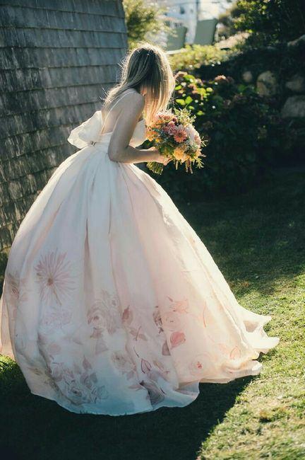 Sugerencias para una boda en el campo (Tarde-Noche) 10