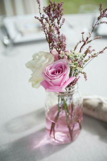 Sugerencias para fiesta de matrimonio civil en casa - 1