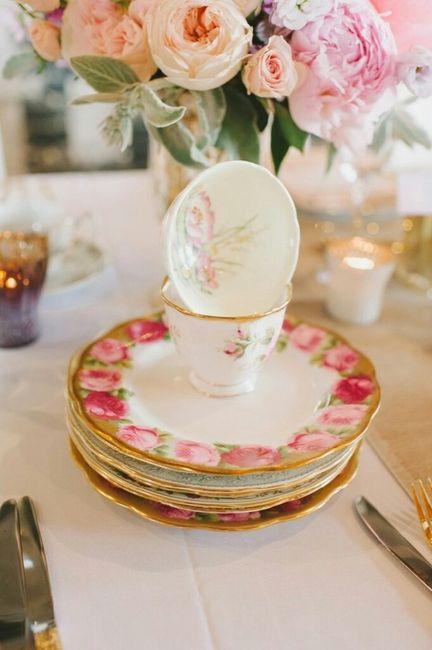 Sugerencias para fiesta de matrimonio civil en casa - 3