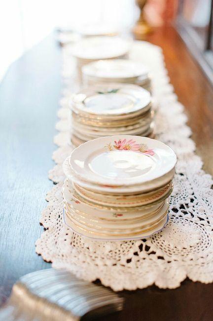 Sugerencias para fiesta de matrimonio civil en casa - 4