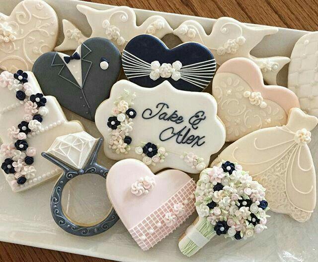 Sugerencias para fiesta de matrimonio civil en casa - 6