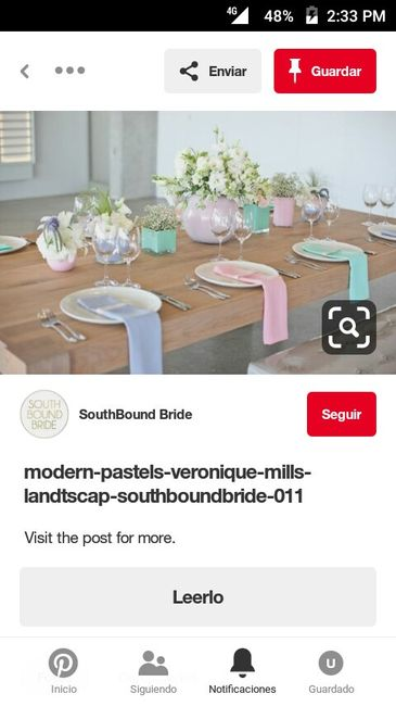 Sugerencias para fiesta de matrimonio civil en casa - 7