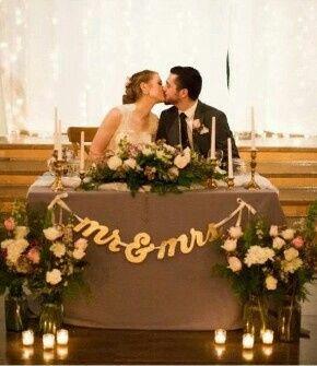 Sugerencias para fiesta de matrimonio civil en casa 11