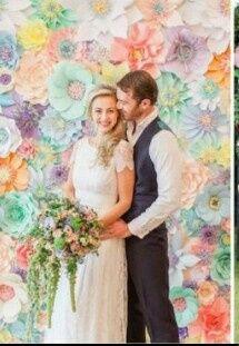 Sugerencias para fiesta de matrimonio civil en casa 12