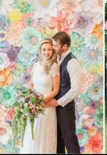 Sugerencias para fiesta de matrimonio civil en casa - 12