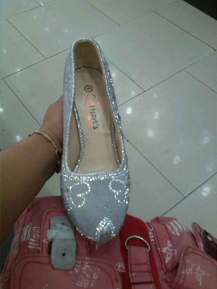Encontre mis zapatossss - 3