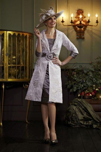 ideas - vestidos para la madre de la novia y/o novio
