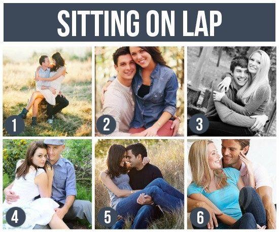 pose de pareja