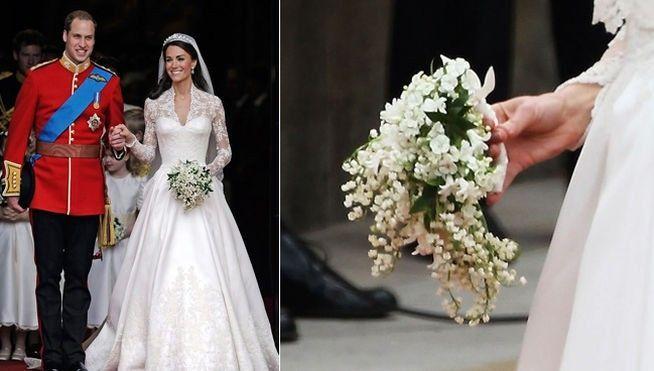 como llevar el ramo de novia