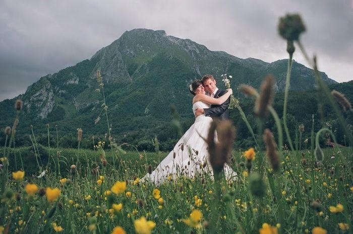 ideas para organizar una boda sencilla y econmica