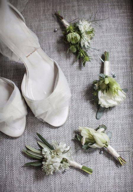 58561716 Combina tu zapatos con la boda