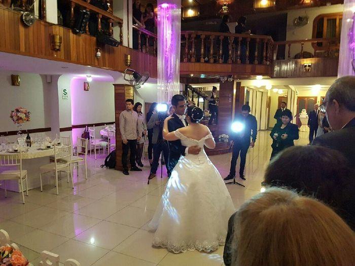 Proveedores de mi boda 2 - vestido - 1