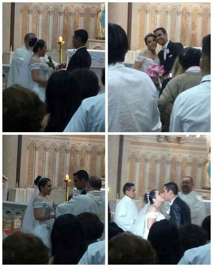 Matrimonio religioso 1 - 5