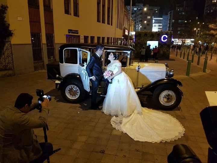 Proveedores de mi boda 2 - vestido - 2