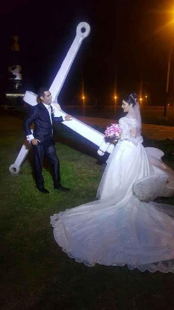 Proveedores de mi boda 2 - vestido - 5