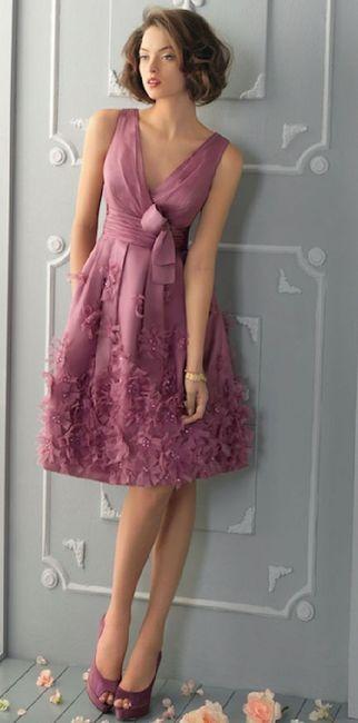 [boda Civil]: 6 vestidos para dar el sí :) 6