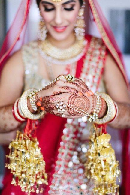 boda Hindú]: Una boda llena de color :)