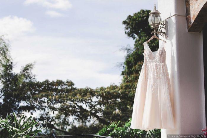 [vestido de novia]: Fotos de novias reales :) 1