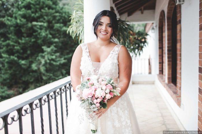 [vestido de novia]: Fotos de novias reales :) 2