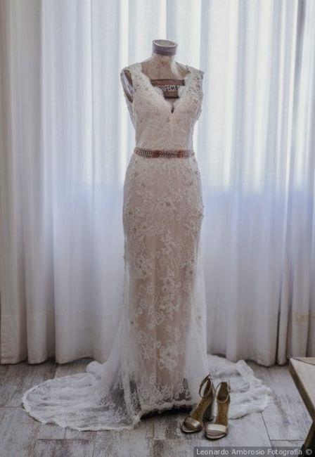 [vestido de novia]: Fotos de novias reales :) 3