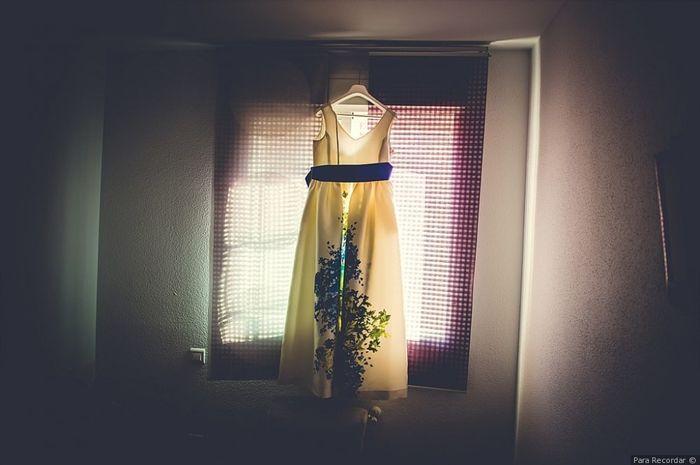 [vestido de novia]: Fotos de novias reales :) 9
