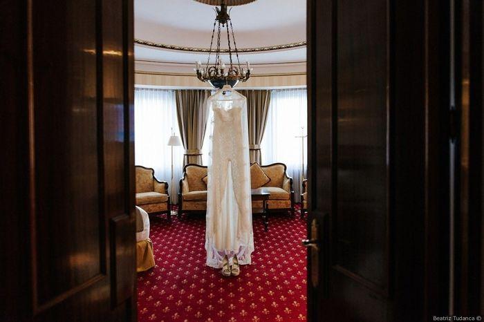 [vestido de novia]: Fotos de novias reales :) 13