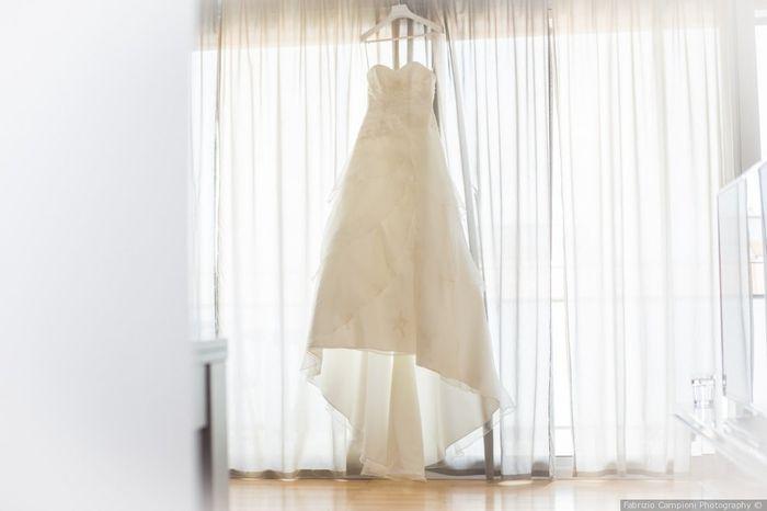 [vestido de novia]: Fotos de novias reales :) 15