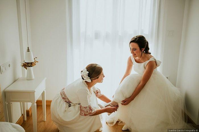 [vestido de novia]: Fotos de novias reales :) 19