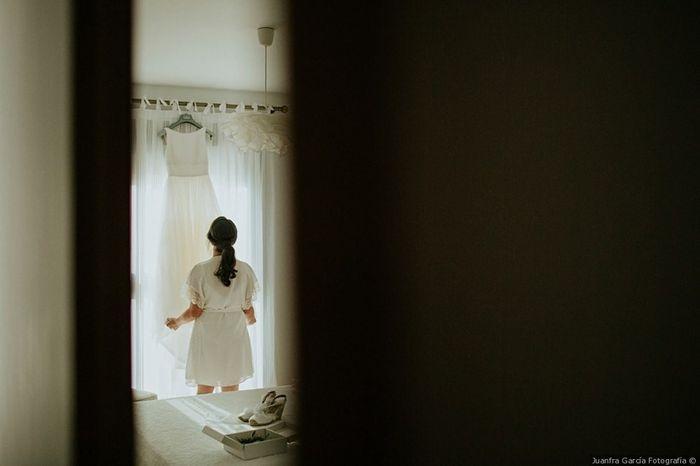 [vestido de novia]: Fotos de novias reales :) 20