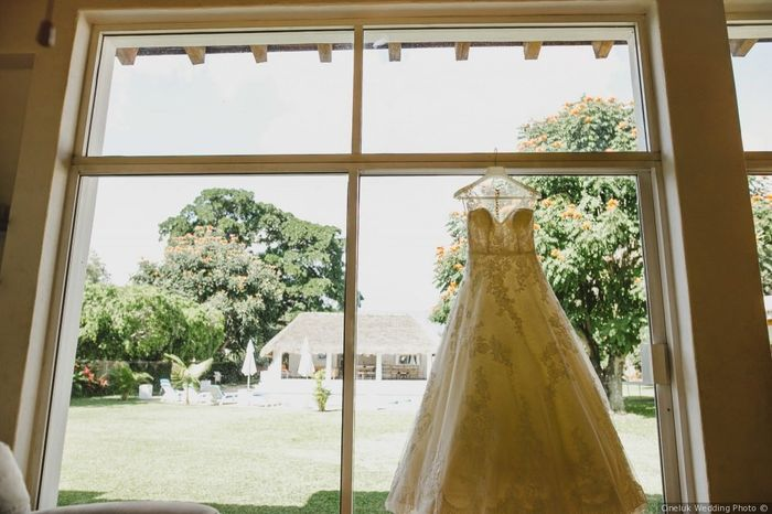 [vestido de novia]: Fotos de novias reales :) 25