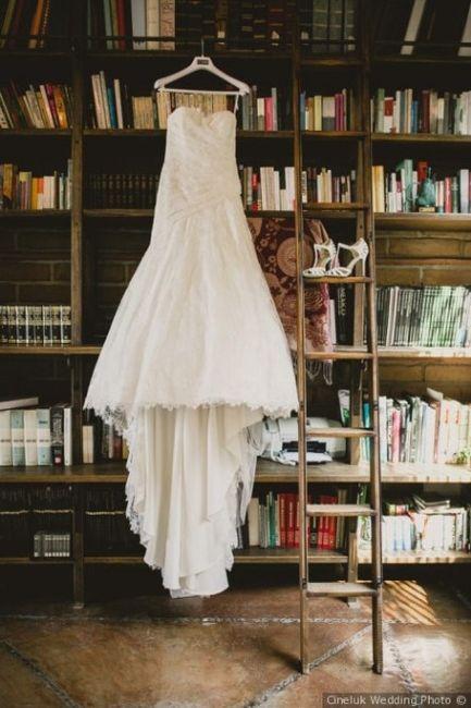 [vestido de novia]: Fotos de novias reales :) 27