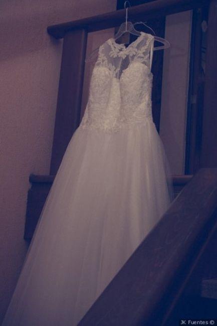 [vestido de novia]: Fotos de novias reales :) 29