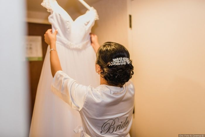 [vestido de novia]: Fotos de novias reales :) 31