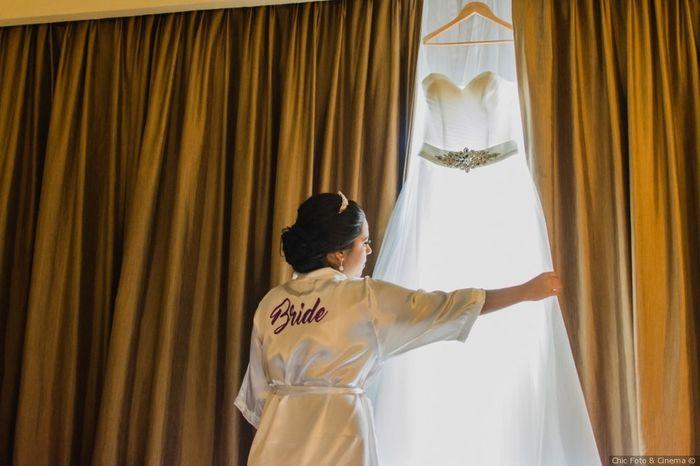 [vestido de novia]: Fotos de novias reales :) 35