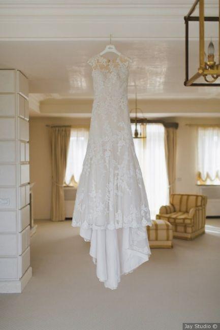 [vestido de novia]: Fotos de novias reales- Parte ii 1