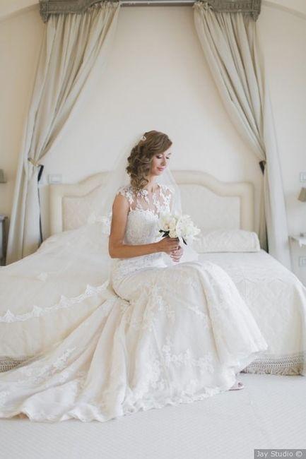[vestido de novia]: Fotos de novias reales- Parte ii 2