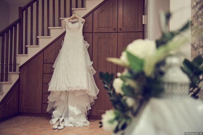 [vestido de novia]: Fotos de novias reales- Parte ii 3