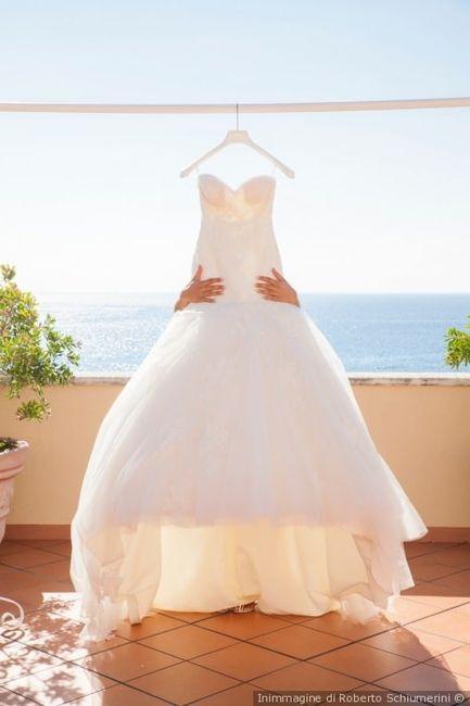 [vestido de novia]: Fotos de novias reales- Parte ii 5