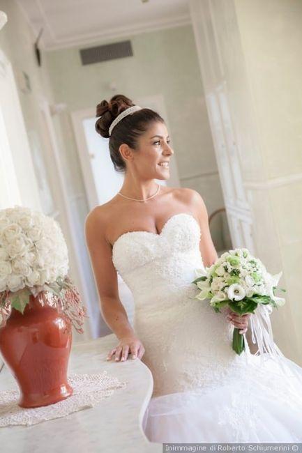 [vestido de novia]: Fotos de novias reales- Parte ii 6