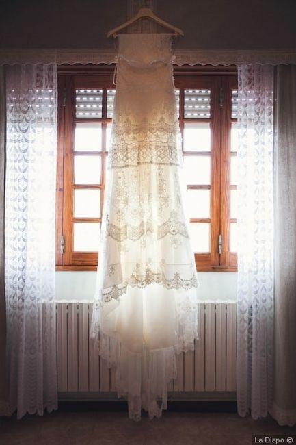 [vestido de novia]: Fotos de novias reales- Parte ii 9