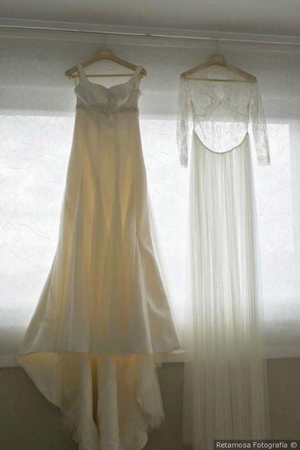 [vestido de novia]: Fotos de novias reales- Parte ii 11